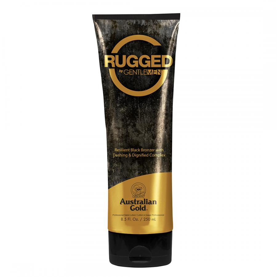 Australian Gold Rugged by G Gentlemen®  250ml