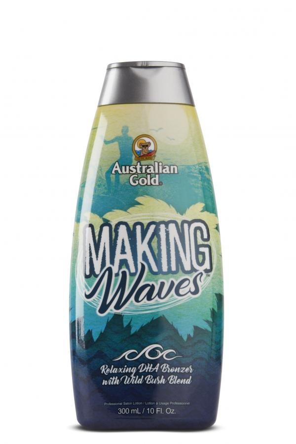 Australian Gold Making Waves 300ml