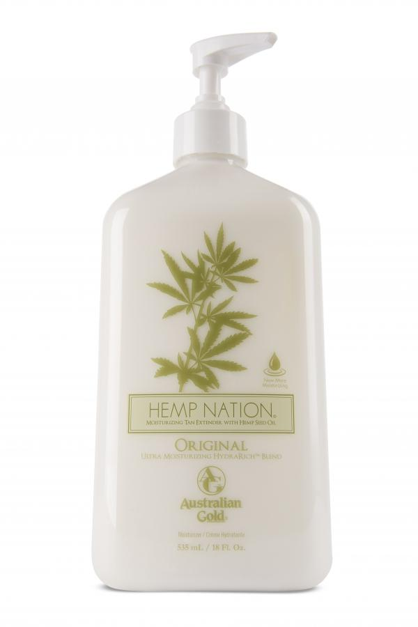 Australian Gold  Hemp Nation™ 535ml