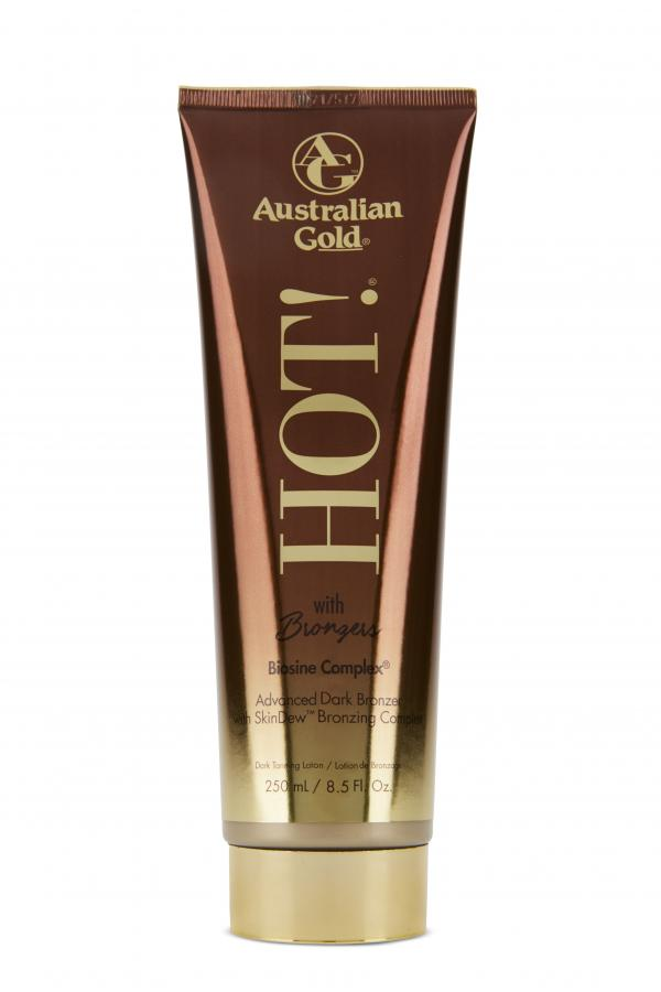 Australian Gold Hot! with Bronzers™250ml