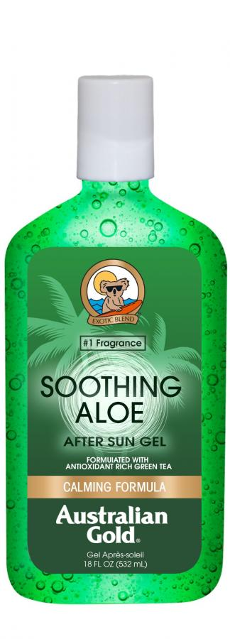 Australian Gold  Soothing Aloe After Sun 547 ml