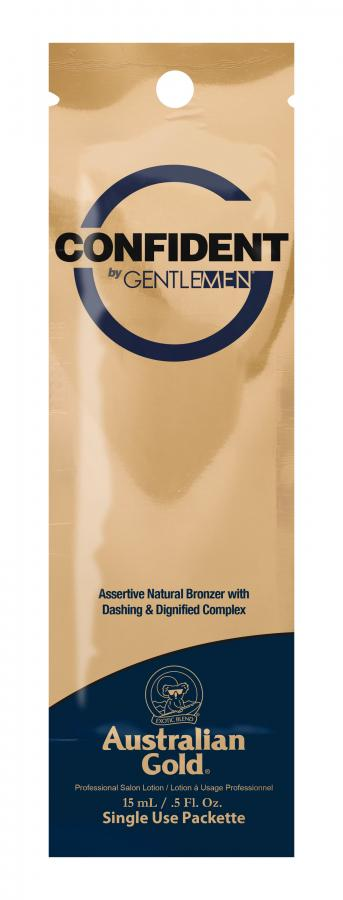 Australian Gold Confident by G Gentleman™  15 ml