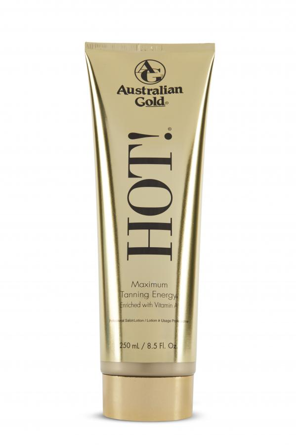 Australian Gold Hot!®  250ml