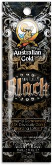 Australian Gold Sinfully Black™ 15ml