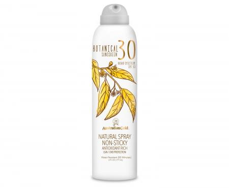 Australian Gold Botanical SPF 30 Continuous Natural Spray 177 ml