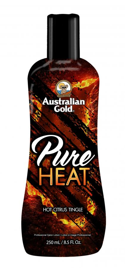 Australian Gold Pure Heat™ 250ml
